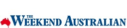 Weekend Australian logo